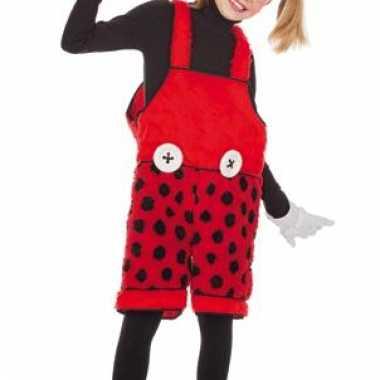 Mickey verkleed kostuum kinderen