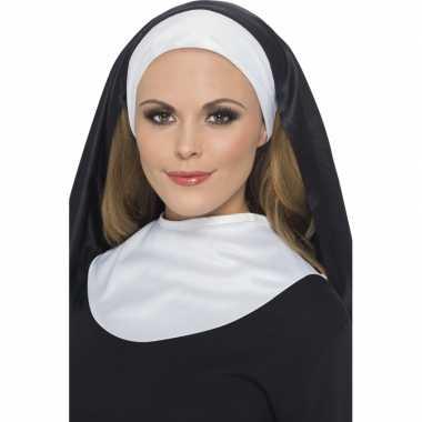 Nonnen verkleed kostuumje