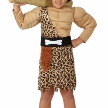 Oertijd kostuum kinderen