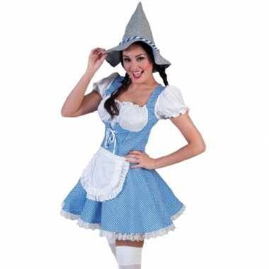 Oktoberfest kostuum dames