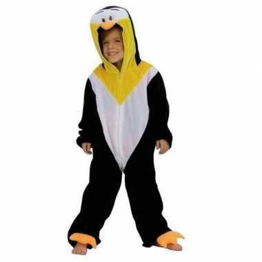 Pinguin kinder kostuum