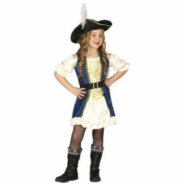 Piraten kostuum kinderen