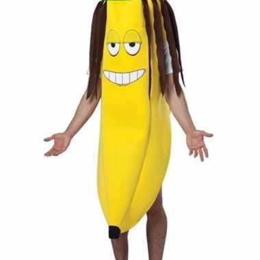 Rasta banaan kostuum