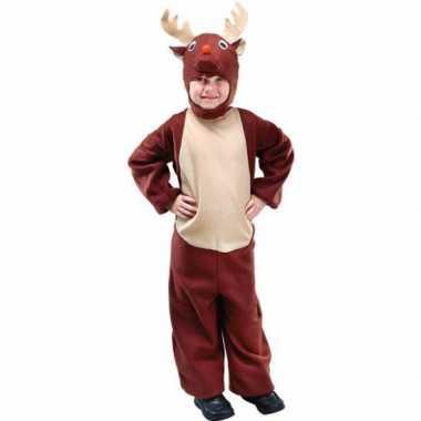 Rendieren kostuum kinderen