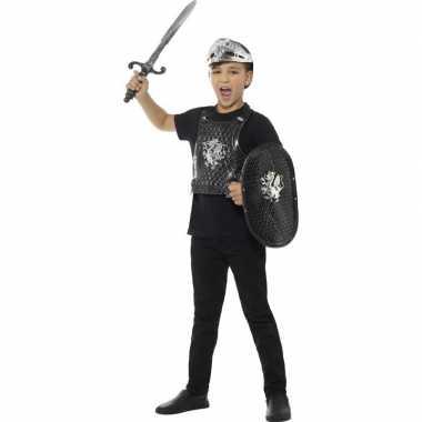 Ridder verkleed accessoires kostuum kinderen