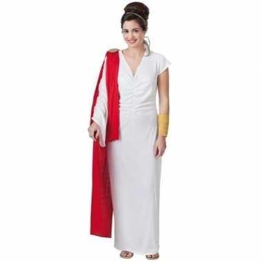 Romeinse keizerin verkleed kostuum dames