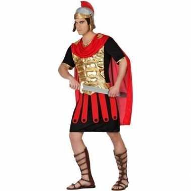 Romeinse soldaat/gladiator felix kostuum heren