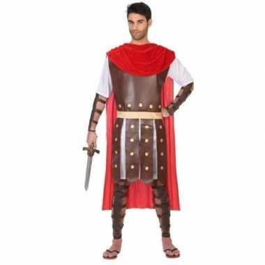 Romeinse soldaat/gladiator marcus kostuum heren