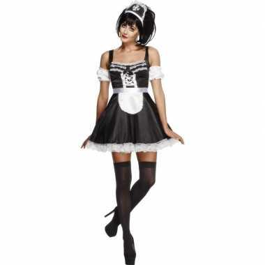 Sexy kamerkinderen kostuum dames