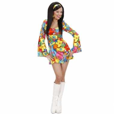 Sixties kostuum dames