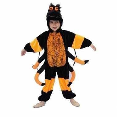 Spinnen kostuums kinderen