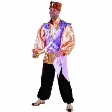 Sultan heren kostuum