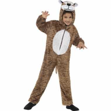 Tijger kostuum kinderen