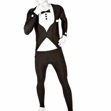 Tuxedo s zwart