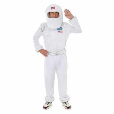 Verkleed kostuum astronaut