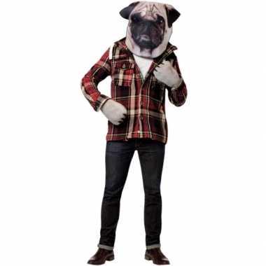 Verkleedkostuum hond