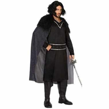 Viking verkleed kostuum/kostuum heren