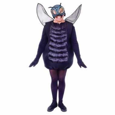 Vliegen kostuum volwassenen