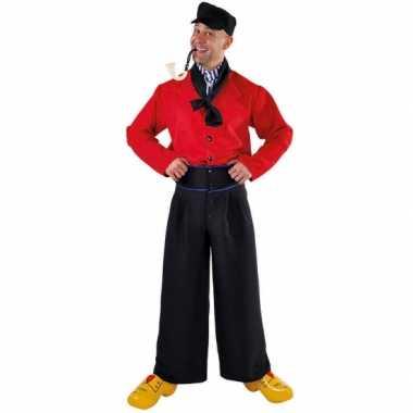 Volendams kostuum heren