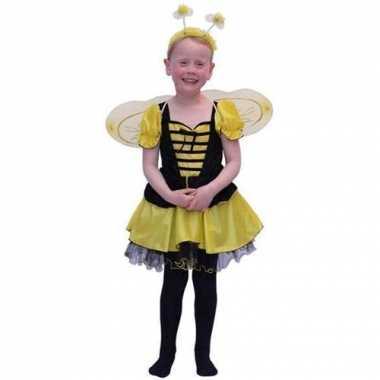 Wespen kostuum kinderen