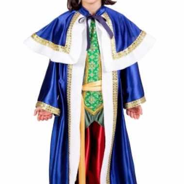 Wijzen uit Oosten kinderen kostuum