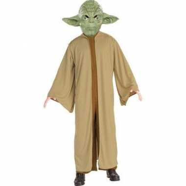Yoda kostuum Star wars