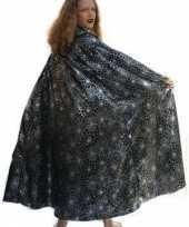 Halloween kostuum cape