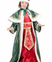 Kinder kostuum drie wijzen